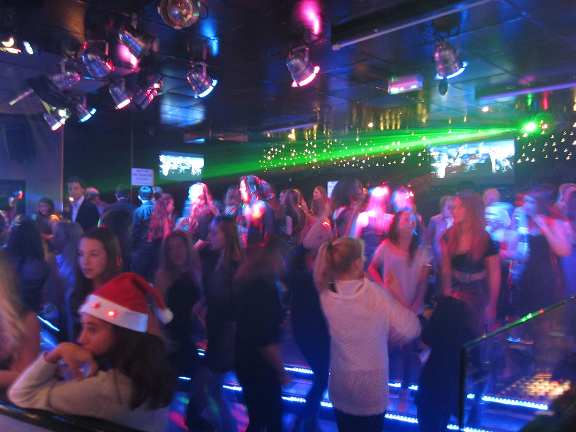 Partycentrum